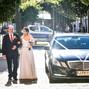 El matrimonio de Sylvia Navarro y Aleman Autos 10