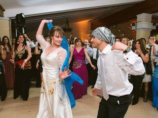 Sole Said - Danza Árabe 2