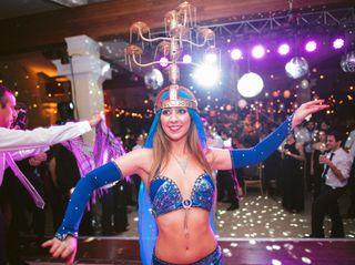 Sole Said - Danza Árabe 3