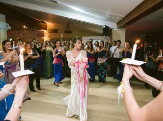 Sole Said - Danza Árabe 4