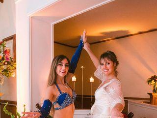 Sole Said - Danza Árabe 5