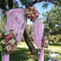 El matrimonio de Isabel M. y Rosas & Eventos 16