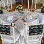 El matrimonio de Isabel M. y Rosas & Eventos 17