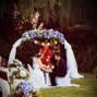 El matrimonio de Malyn Andonaegui y Casona Alto Jahuel 7