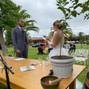 El matrimonio de Ana C. y Alba Rituales Ceremonias 13