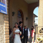 El matrimonio de Yanira Alejandra Álvarez Díaz y La Diligencia 8