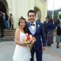 El matrimonio de Carito Castro-Castro y Evelyn Castillo 1