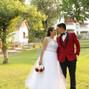 El matrimonio de  y Foto Diseño 11