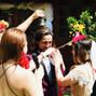 El matrimonio de Estefany C. y Beltane Handfasting - Ceremonias simbólicas 9