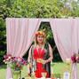 El matrimonio de Estefany C. y Beltane Handfasting - Ceremonias simbólicas 10