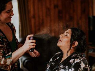 Jezu Mac-kay Makeup & Hair 2