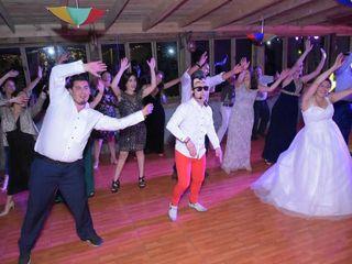 Pelao Pasmiño Baile Entretenido 1