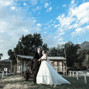 El matrimonio de Jissenia y Alejandra Sandoval 75