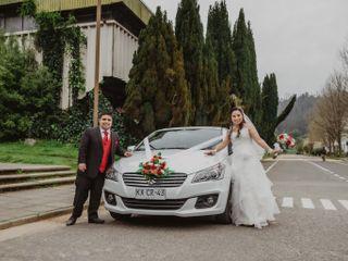 MSN Marriage Car 1