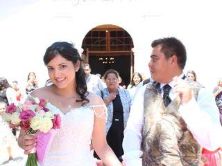 María Julio Bride Services 1