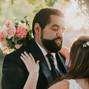 El matrimonio de Elizabeth y Cristobal Merino 162