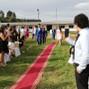 El matrimonio de Angie Alarcon y Centro de Eventos JG 3