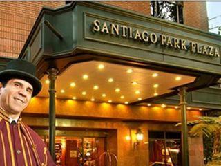 Park Plaza Santiago 3
