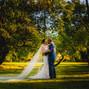 El matrimonio de Natalia Cerón Pradenas y Hacienda Terranova 12