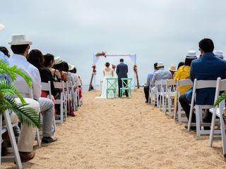 Playa Castilla Lounge 1