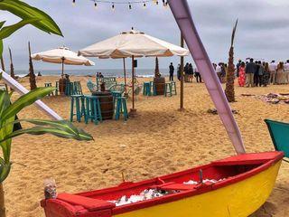 Playa Castilla Lounge 3