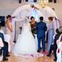 El matrimonio de Macarena Sanhueza y Casona de Eventos Ñuñoa 13