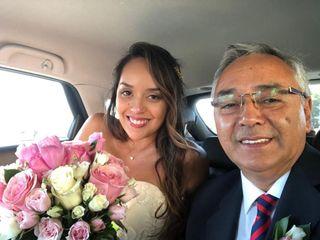 Macarena Almeida Make Up 5