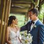 El matrimonio de Sofia S. y Carmen Paz Reyes Banquetería 9