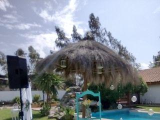 Gran Hacienda Paraíso 1
