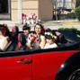 El matrimonio de Marcela Olivares y Auto Evento 12
