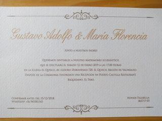 Invitaciones Maqueta 3