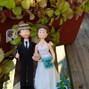 El matrimonio de Ana T. y Souvenirs Gemma 18