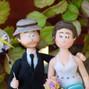El matrimonio de Ana T. y Souvenirs Gemma 19