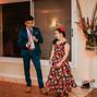 El matrimonio de Pamela Vejar y Ricky Animador 9