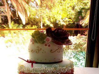Damita Choc 5