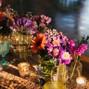 El matrimonio de Valentina y Carmen Paz Reyes Banquetería 13