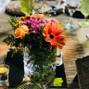 El matrimonio de Valentina y Carmen Paz Reyes Banquetería 16