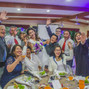El matrimonio de Valeria Urrutia y Eventos Nisi 13