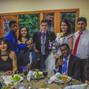 El matrimonio de Valeria Urrutia y Eventos Nisi 14