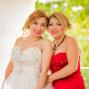 El matrimonio de Nicole y Cosmybell Novias 19