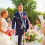 El matrimonio de Nicole y Cosmybell Novias 24