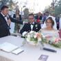 El matrimonio de Patricia Rios y La Banquetería 8
