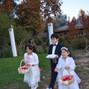 El matrimonio de Patricia Rios y La Banquetería 10