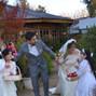 El matrimonio de Patricia Rios y La Banquetería 13