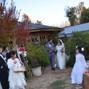 El matrimonio de Patricia Rios y La Banquetería 18