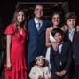 El matrimonio de Camila P. y Videoeventos 15