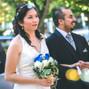 El matrimonio de Leslye C. y White Room 6