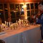 El matrimonio de Patricia Rios y La Banquetería 22