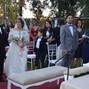 El matrimonio de Patricia Rios y La Banquetería 23