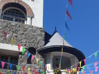 Castillo Ñuñoa 3